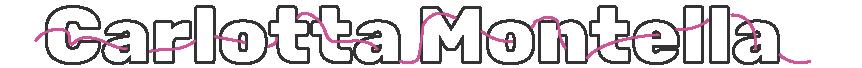 Carlotta Montella Logo